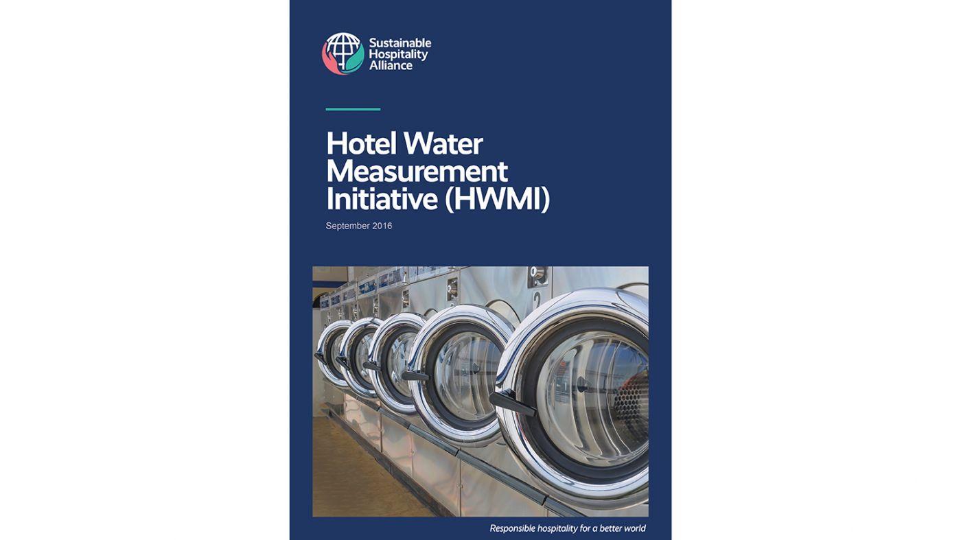 Hotel Water Measurement Initiative cover