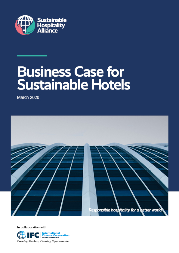 This report demonstrates the business benefits of building sustainable hotels and offers tangible recommendations tailored for hotels investors, owners and developers, operators, and franchisees.