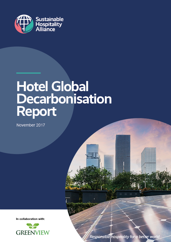 This report will help hospitality companies understand the scale of the action required, the importance of setting science-based targets and the opportunities already available to make significant carbon reductions.