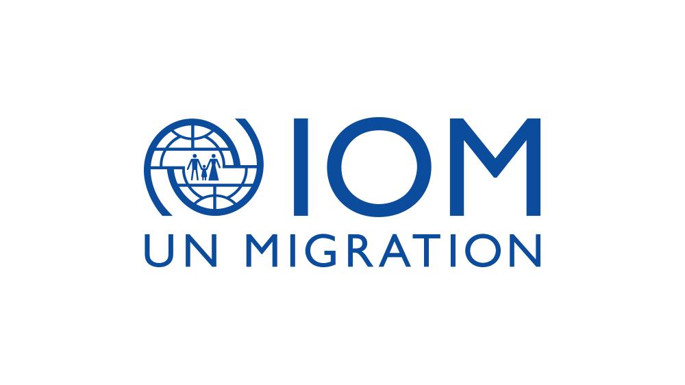 Logo for IOM