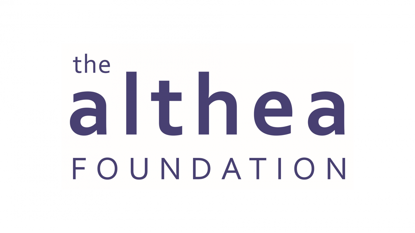 Althea Foundation logo