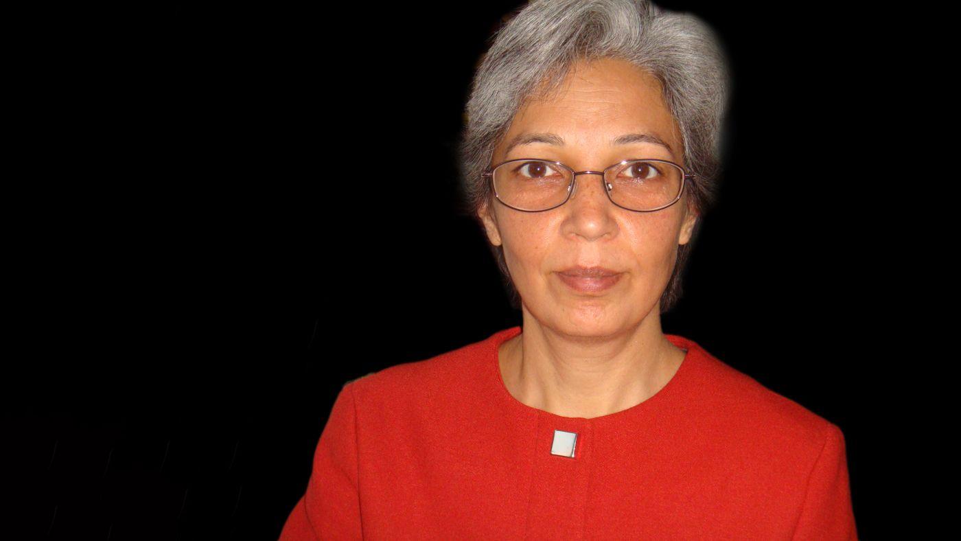 Anjana Raza