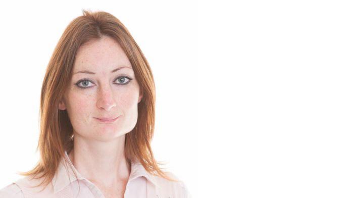 Emily McLeish
