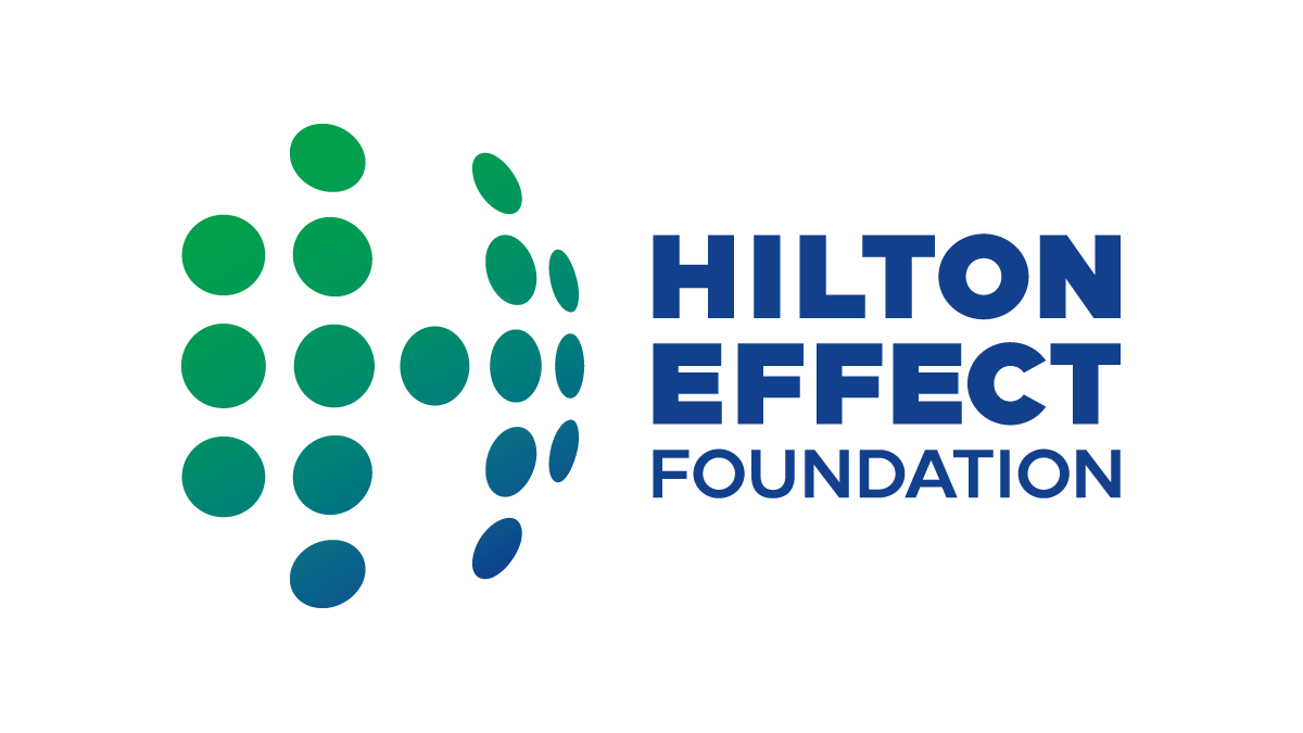Hilton Effect Foundation logo