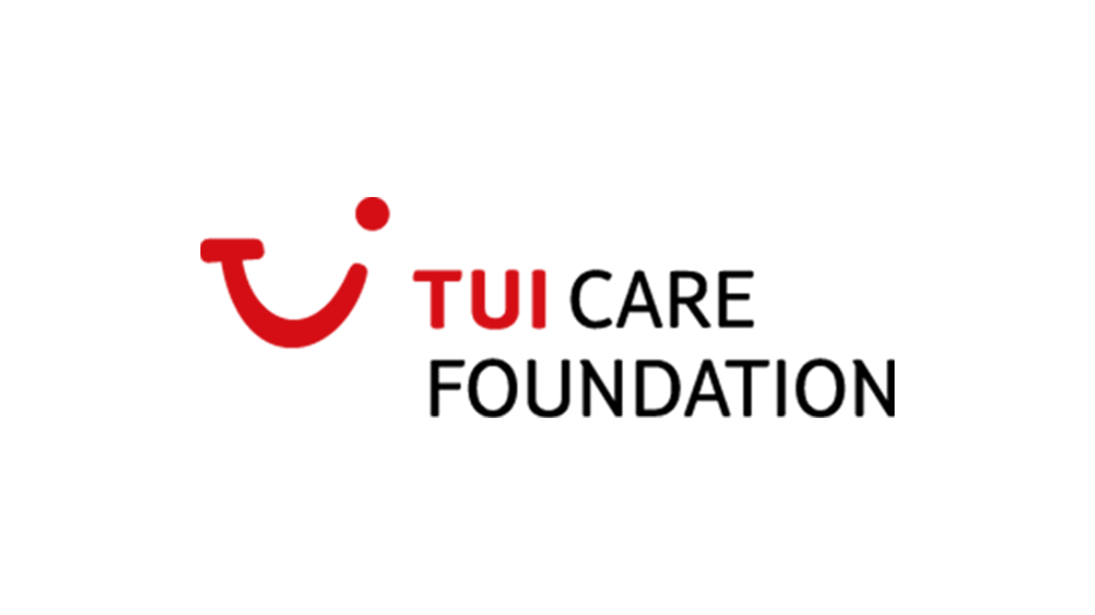 TUI Care Foundation logo