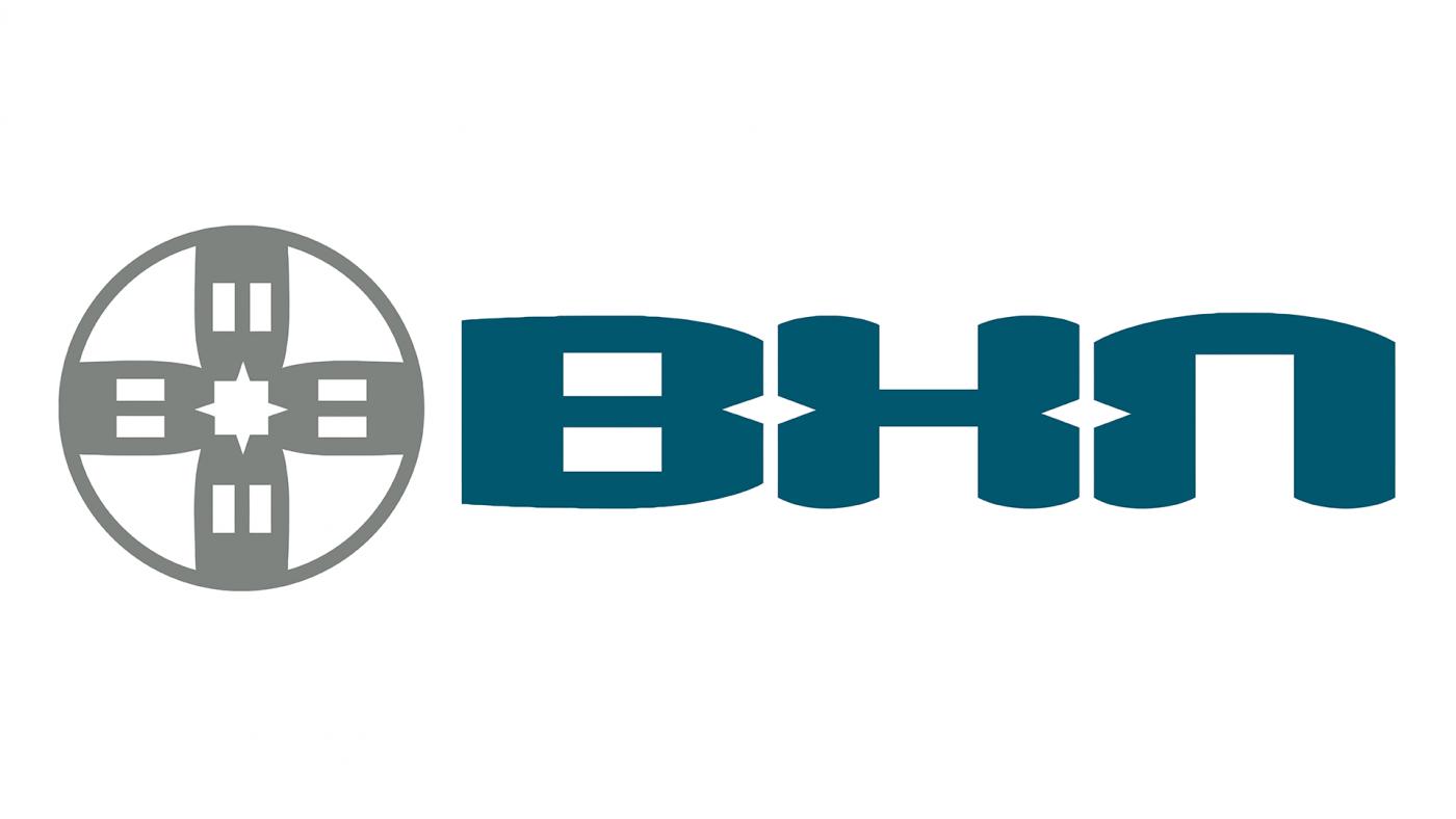BHN logo