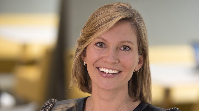 Melissa Froehlich Flood