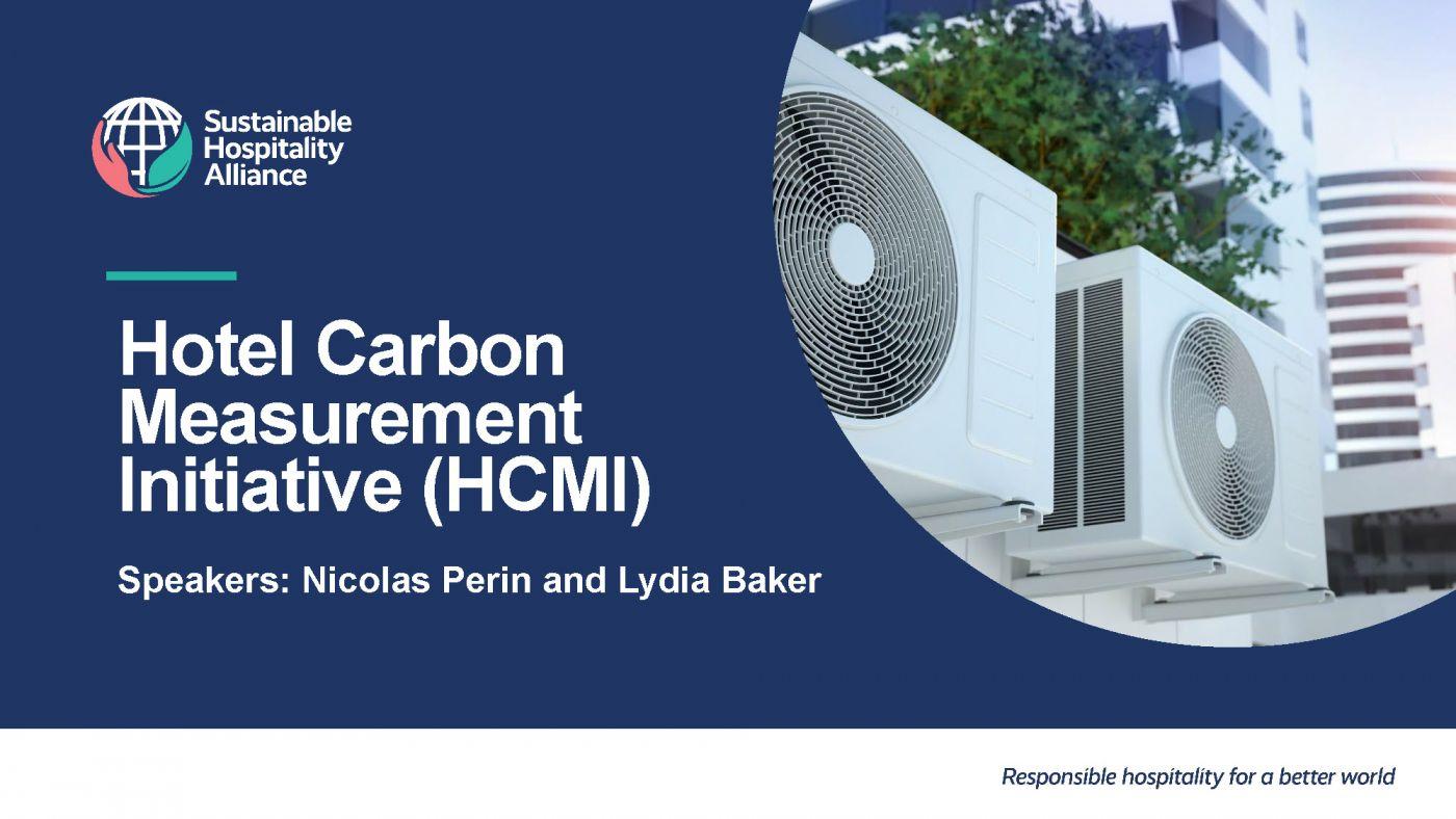 HCMI webinar