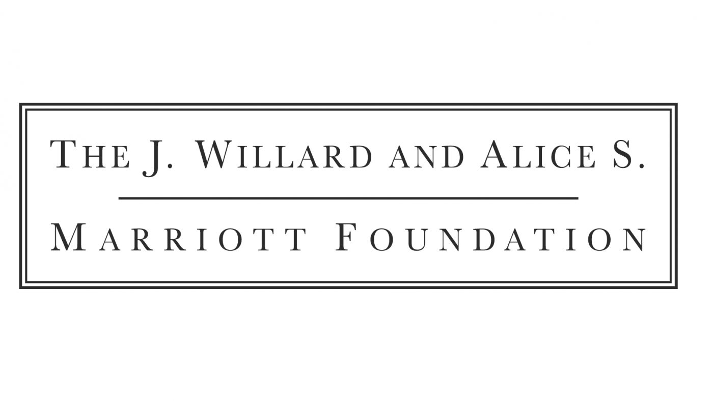 J-Willard-Alice-S-Marriott-Foundation logo