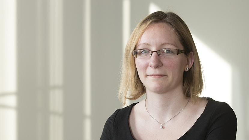 Claire Whitely Sustainable Hospitality Alliance