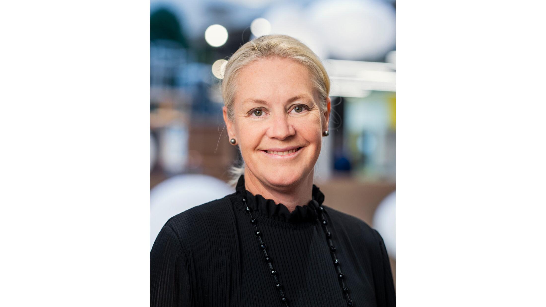 Pia Heidenmark Cook trustee Sustainable Hospitality Alliance