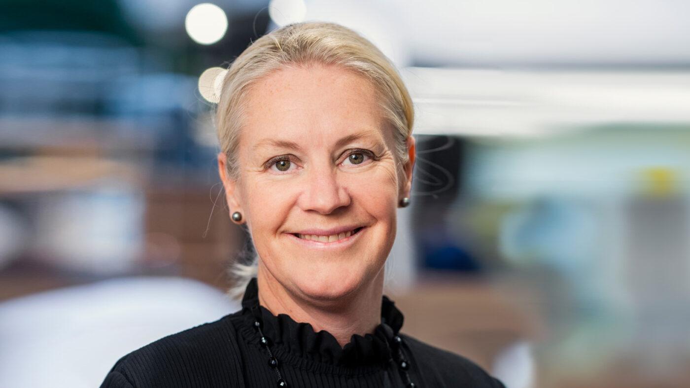 Pia Heidenmark Cook
