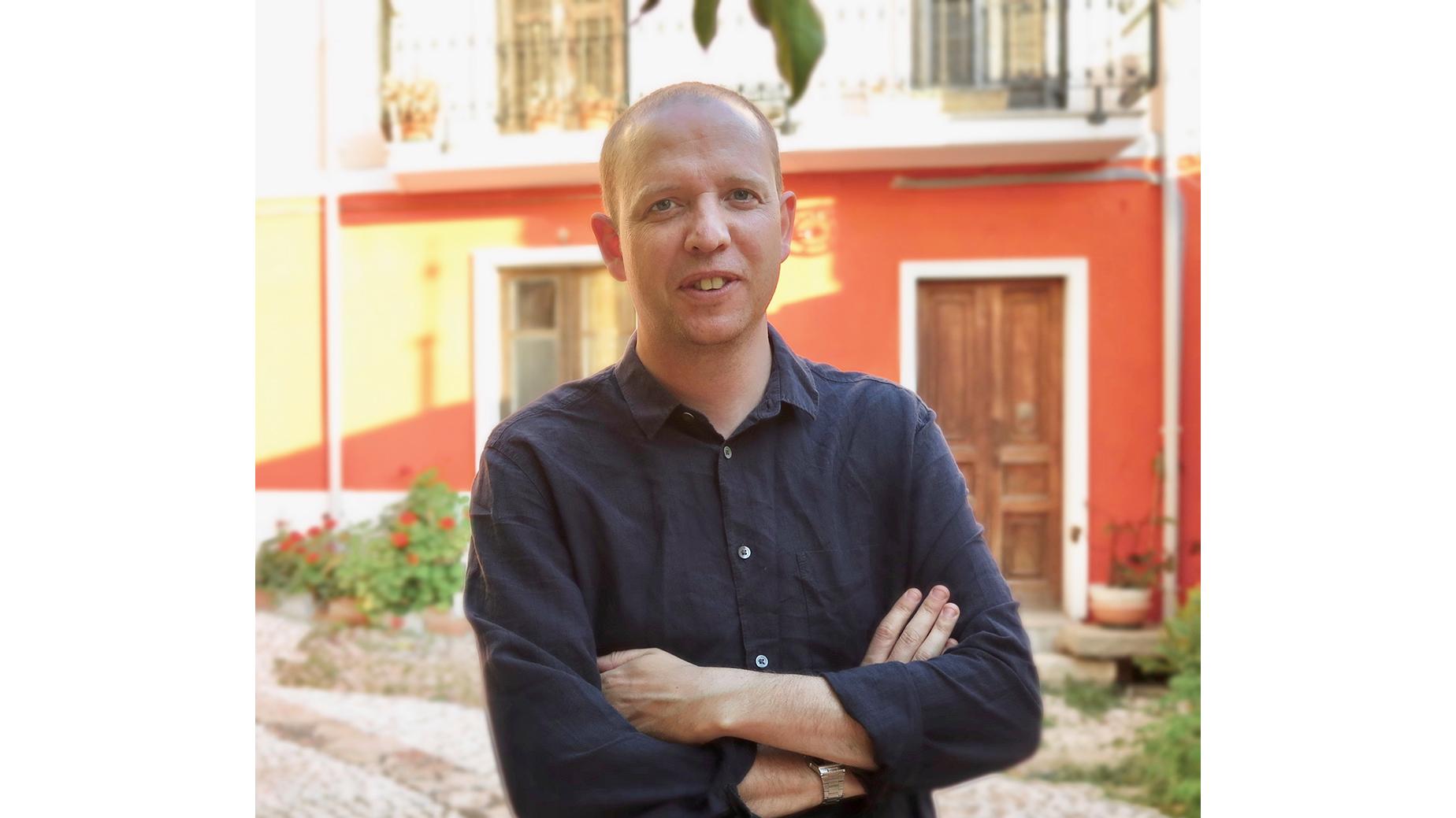 Simon Le Gouais Sustainable Hospitality Alliance